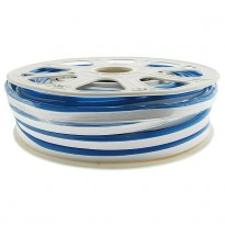 Neón LED Flexible 220V Bobina 50m 8.5w/m Azul Area-led