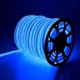 NeĂ³n LED Flexivel 220V Bobina 50m X 8,5W/m Azul
