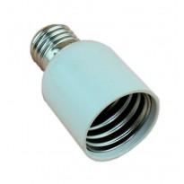 Casquilho Adaptador E27-E40 - Iluminación LED