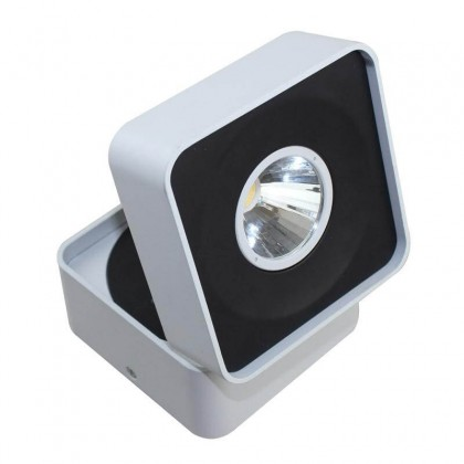 Planfond Superfície LED 23W 24°