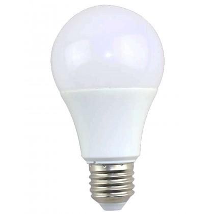 LĂ¢mpada LED 7W 300° E27