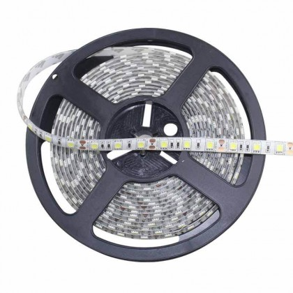Tira LED Flexible Exterior 14.4W*5m IP65 Area-led