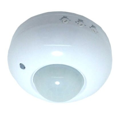 Detector Movimiento AC220-240V Area-led