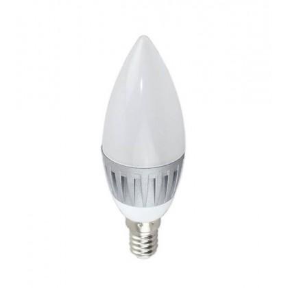 Bombilla LED Vela 5W 180° E14 Area-led