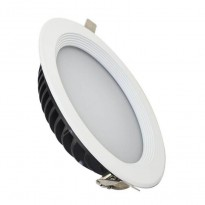 EncastrĂ¡vel 40W 120° - Downlights Led