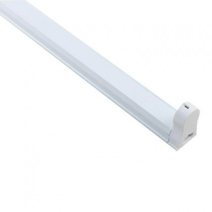 Carcasa para tubo LED T8 120cm Area-led