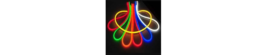 Neón LED