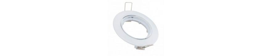 Acessórios para lâmpadas LED