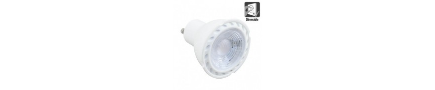 Bombillas LED GU10-MR16-G4