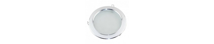 Accesorios Downlight LED