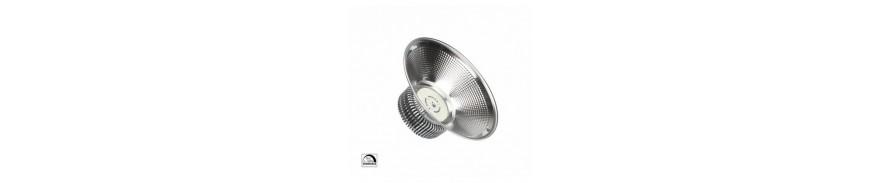 Campânula industriais LED PRO