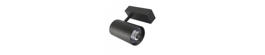 Iluminação de Carril LED