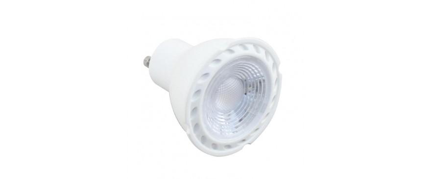 GU10 - GU5.3 led