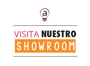 Visita nuestro showrrom