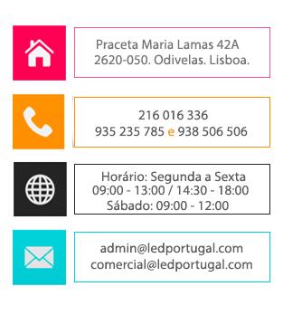 Horario Portugal